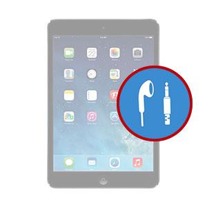 iPad Mini 2 Headphone Jack Repair Dubai, My Celcare JLT,
