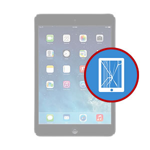 iPad Mini 2 LCD Screen Replacement in Dubai, My Celcare JLT,