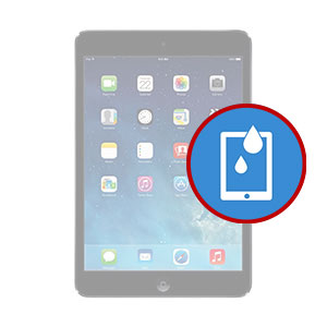 iPad Mini 2 Liquid Damage Repair Dubai, My Celcare JLT,
