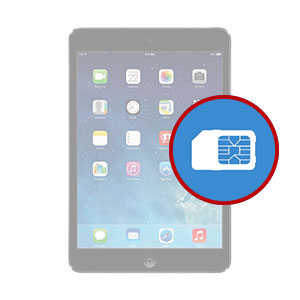 iPad Mini 2 SIM Reader Repair in Dubai, My Celcare JLT,