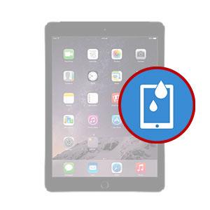 iPad Mini 3 Liquid Damage Repair Dubai, My Celcare JLT,