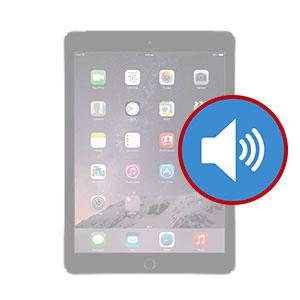 iPad Mini 3 Loudspeaker Replacement Dubai, My Celcare JLT,