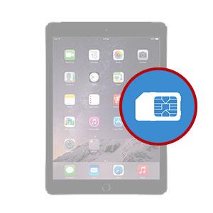 iPad Mini 3 SIM Reader Repair Dubai, My Celcare JLT