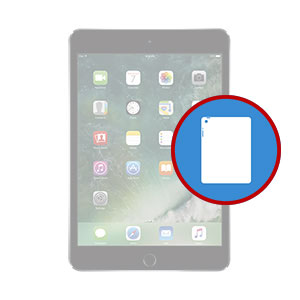 iPad Mini 4 Back Cover Replacement Dubai, My Celcare JLT,