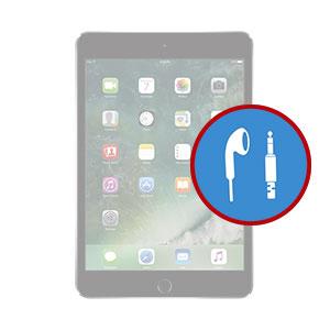 iPad Mini 4 Headphone Jack Repair Dubai, My Celcare JLT,