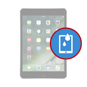 iPad Mini 4 Liquid Damage Repair Dubai, My Celcare JLT,