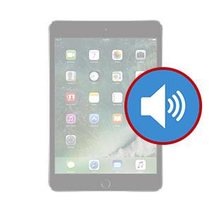 iPad Mini 4 Loudspeaker Replacement Dubai, My Celcare JLT,