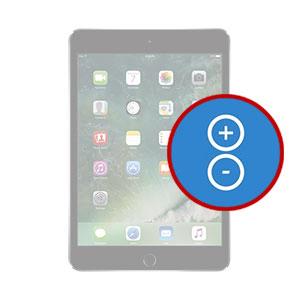 iPad Mini 4 Volume and Mute Button Replacement Dubai, my celcare jlt