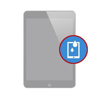 iPad Mini Liquid Damage Repair in Dubai, My Celcare JLT,