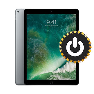 iPad Pro Power Button Replacement Dubai