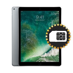 iPad Pro Sim Reader Repair Dubai