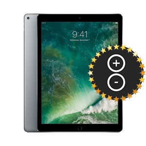 iPad Pro Volume Mute Button Replacement Dubai