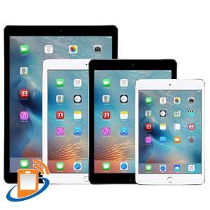 iPad LCD Screen Repair & Replacement
