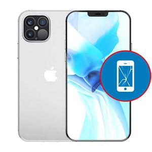 iPhone 12 Pro Max LCD Screen Repair Replacement Dubai