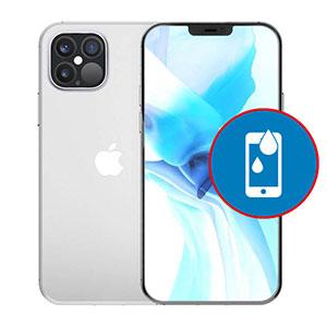iPhone 12 Pro Max Water Damage Repair Dubai
