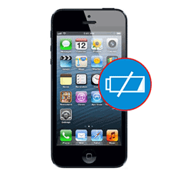 iPhone 5 Battery Replacement Dubai