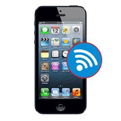 iphone 5 Wifi Repair