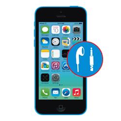 iPhone 5C Headphone Jack Repair