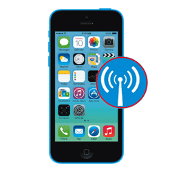 iPhone 5C Network Repair