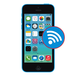 iPhone 5C WiFi Repair