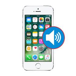 iPhone 5s Loudspeaker replacement