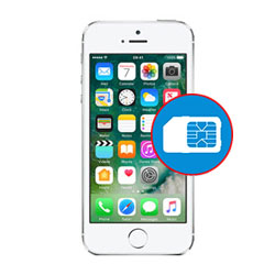 iphone 5s sim reader repair