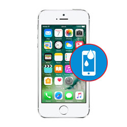 iphone 5s liquid damage repair