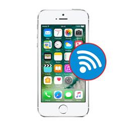 iPhone 5s WiFi Repair