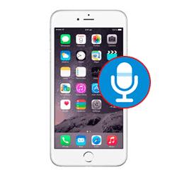 iPhone 6 Plus Microphone Repair
