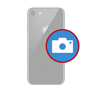 iPhone 8 Back Camera Replacement Dubai, My Celcare JLT,