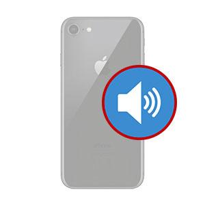 iPhone 8 Loudspeaker Replacement Dubai, My Celcare JLT,