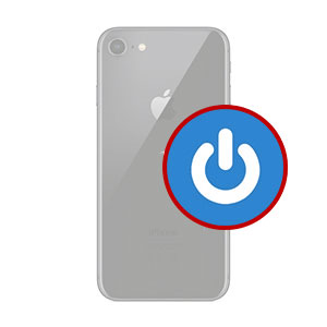 iPhone 8 Power Button Replacement Dubai, My Celcare JLT,