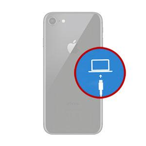 iPhone 8 Restore Mode Fix Dubai, My Celcare JLT,