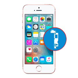 iPhone SE Motherboard Problem