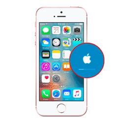 iPhone SE Restore Mode