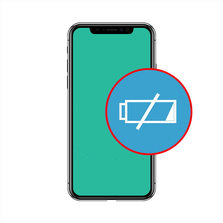iPhone X Battery Replacement Dubai