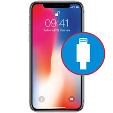 iPhone x Dock Connector Replacement Dubai