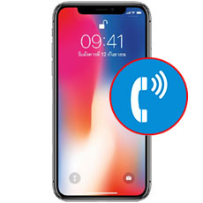 iPhone X Ear Speaker Replacement Dubai