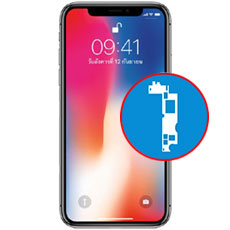iPhone X Motherboard Problem Repair Dubai