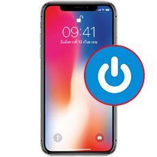 iPhone x Power Button Replacement Dubai