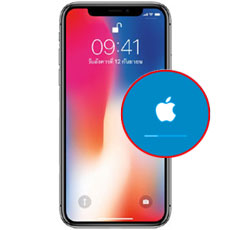 iPhone X Software Upgrade Dubai