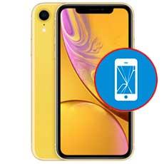 iPhone XR LCD Screen Repair Replacement Dubai