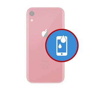 iPhone XR Liquid Damage Repair in Dubai, My Celcare JLT,