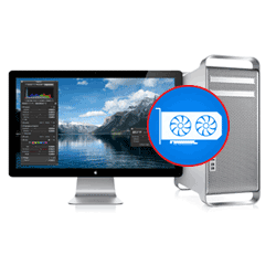 Mac Pro Graphics Card Repair Dubai