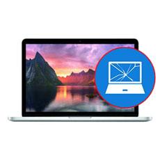 MacBook Pro A1502 LCD Screen Repair Dubai