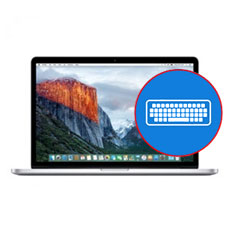 MacBook Pro A1398 Keyboard Replacement Dubai