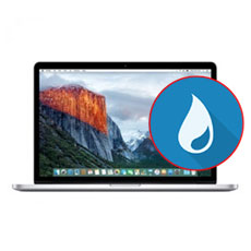 MacBook Pro A1398 Liquid Damage Repair Dubai