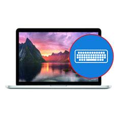 MacBook Pro A1502 Keyboard Replacement Dubai