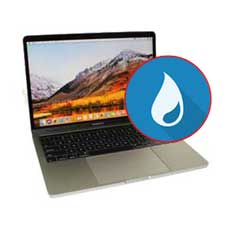 MacBook Pro A1706 Liquid Damage Repair Dubai