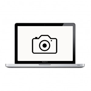 MacBook Pro Camera Repair Dubai
